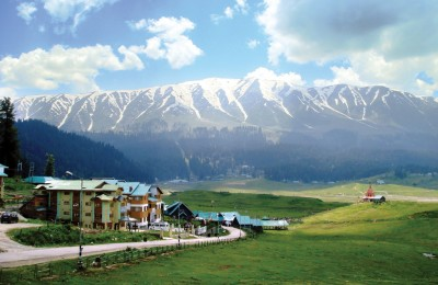 Srinagar Holiday Packages